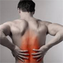 Spine Pain and Stiffness